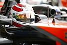 EUROF3 Pedro Piquet in vetta nelle Libere al Norisring
