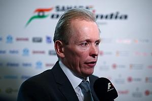 Formel 1 News Force India optimistisch für F1 2018: Mehr Know-How denn je