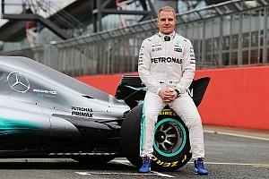 Formula 1 Son dakika Bottas: Yeni araca hayran kaldım