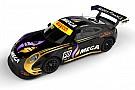 Australian GT Blancpain champion confirms full Australian GT programme