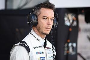 Le Mans Últimas notícias Lotterer lamenta quebra: