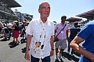 Le Mans Eski Audi patronu Ullrich, ACO'nun danışmanı oldu