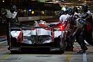 Le Mans Toyota: Carros híbridos ainda não estão prontos para Le Mans