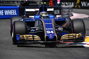 Formula 1 Breaking news Wehrlein hits out at Button's