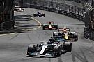 F1 overweegt auto's aan te passen om races te verbeteren