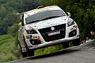 Rally  Suzuki Rally Cup: il decimo campione è Simone Rivia