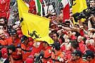 A Ferrari szerint Vettel nagyon megérdemelte a monacói győzelmet