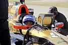 Derani se inspira en Wickens para Indy 500: