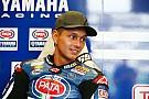 """Superbikes Van der Mark onthult Yamaha voor 2018: """"We willen winnen"""""""