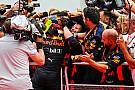 A Red Bull nagyon örül Verstappen győzelmének - itt volt már az ideje...