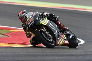 Folger neemt voorlopig afscheid van MotoGP door ziekte