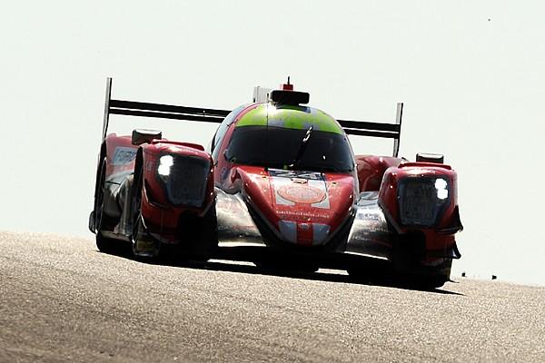 European Le Mans Crónica de Clasificación Memo Rojas arrancará segundo en Spa-Francorchamps