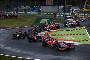 FIA F2 Noticias de última hora 'El accidente me quitó una victoria especial en Monza', por Charles Leclerc