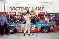 Fotostrecke: Bestenliste der NASCAR-Rennsieger