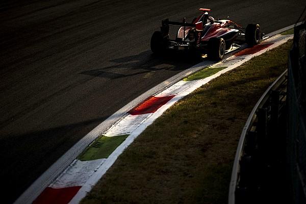 GP3 Ultime notizie Cambia il programma della GP3: Gara 1 rinviata a domani, annullata Gara 2