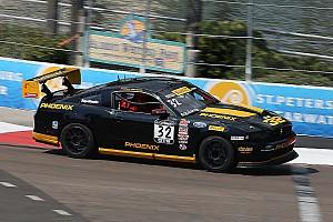 PWC Race report St Pete PWC: Aquilante beats Aschenbach in GTS opener