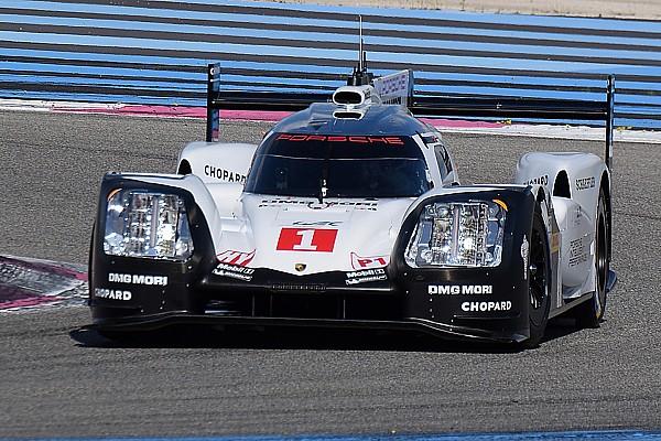 Prologo, 1° Turno: Porsche e Toyota sul filo dell'equilibrio