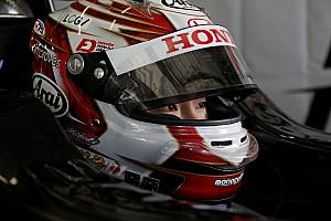 F3 Europe インタビュー 【F3ヨーロッパ】牧野任祐「スーパーライセンスを取得して数年でF1へ」
