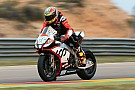 WSBK Retour tardif mais gagnant en Superbike pour Mercado