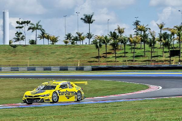 Stock Car Brazil: Championship leader Serra is pole in Goiânia