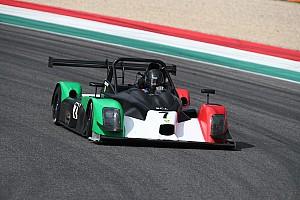 CIP Qualifiche Bellarosa e Randaccio si dividono le pole position al Mugello