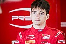 Leclerc to drive for Ferrari in post-Hungarian GP test