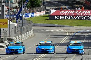 WTCC Ultime notizie In Argentina arriva il quinto successo nel MAC3 per la Volvo Polestar