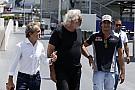 Formula 1 McLaren'ın ardından Renault da Sainz'la ilgileniyor