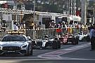 FIA diz que Hamilton não reduziu antes de choque com Vettel