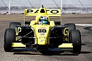 O'Ward leads Pelfrey domination in Pro Mazda opener