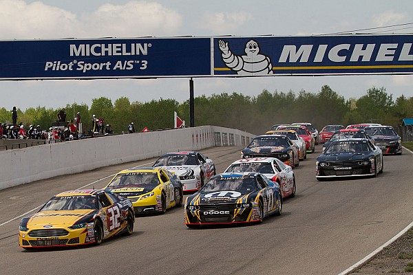 Nissan Micra Cup Preview 2017 Canadian road racing season starts with Victoria Day Speedfest