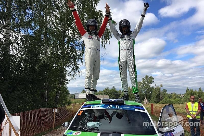 Ralfs Sirmacis concede il bis in Estonia, che amarezza per Lukyanuk!