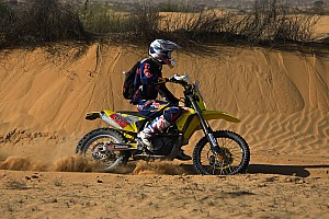 Indian Rally Leg report Desert Storm, Leg 2: Mishra, Santosh maintain lead in class