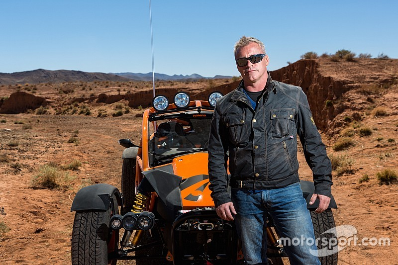 BBC schrapt veranderingen en kiest voor vertrouwd Top Gear-recept