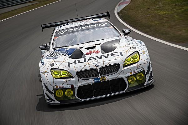 Langstrecke Selbstversuch: Wie fährt sich der neue BMW M6 GT3?