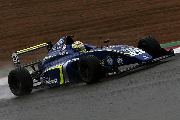 Formula 4 Breaking news Carlin to take sabbatical from British F4
