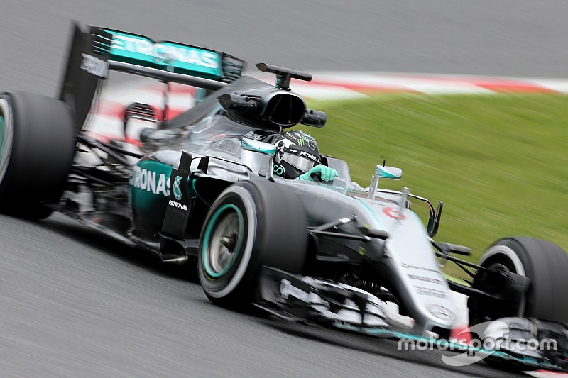 Mercedes needs to 'hit back hard' in Monaco - Wolff