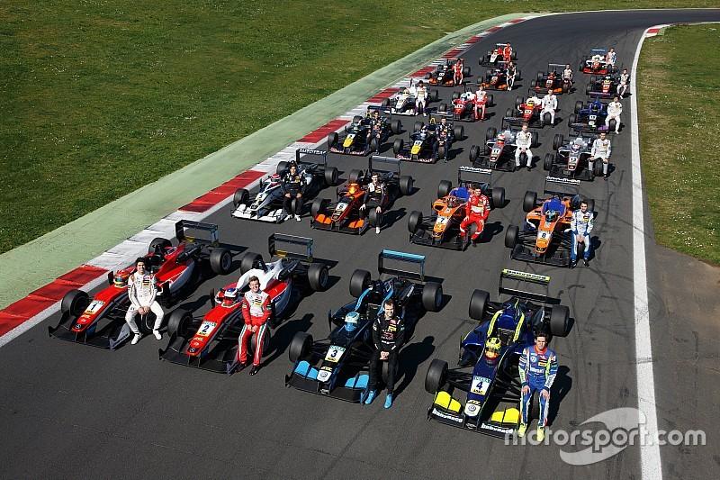 Мазепин и 20 соперников. Чего ждать от сезона Формулы 3