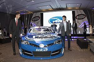 NASCAR Mexico Noticias NASCAR México regresa a las pistas por cuatro años más