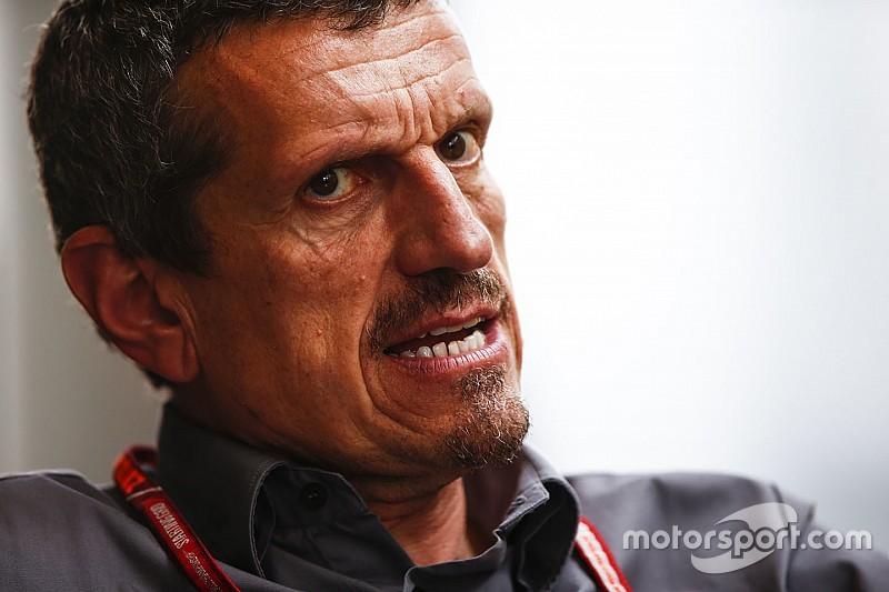 Steiner dient Alonso van repliek: