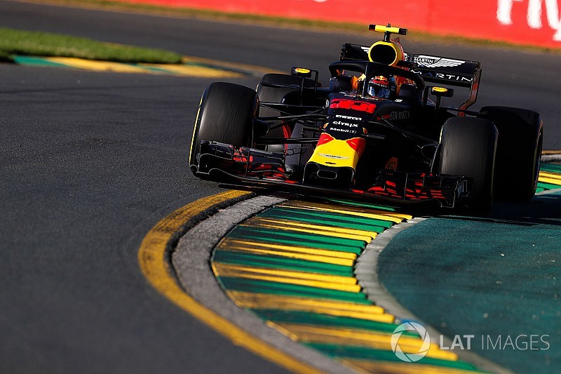 Ферстаппен рассказал об упущенном шансе опередить обе Ferrari