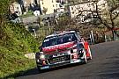 WRC Відео: аварія Льоба на Корсиці