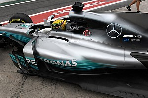 Formula 1 Ultime notizie Paura in Brasile: rapina a mano armata al team Mercedes