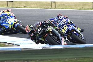 MotoGP Contenu spécial GP d'Australie : les performances des équipes à la loupe