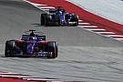 Formule 1 Hartley denkt nog niet aan Toro Rosso-toekomst na leerzaam debuut