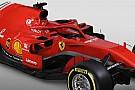 Формула 1 Технический директор Ferrari рассказал о главных отличиях новой машины