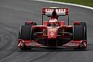 Forma-1 Räikkönen már nem lenne a Forma-1-ben, ha nem hinne az újabb címében