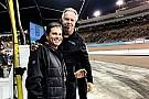 """IndyCar Harding hasn't yet seen """"brutal"""" side of IndyCar, warns team manager"""