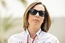 Fórmula 1 Lanterna, Williams se vê em situação