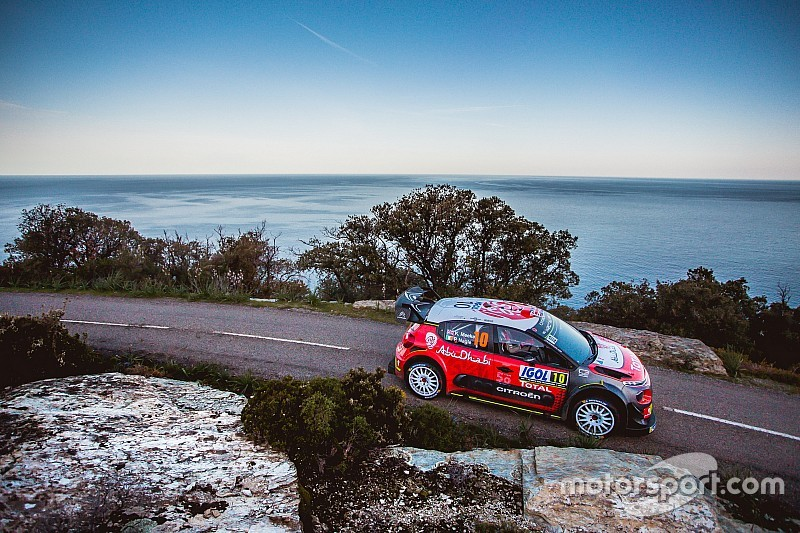 "Meeke : ""On gagne ensemble, on perd ensemble"""